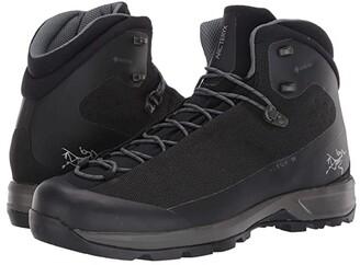 Arc'teryx Acrux TR GTX (Black/Neptune) Men's Running Shoes