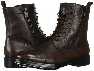Kenneth Cole New York Hugh Boot (Brown) Men's Dress Boots