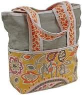 Hoohobbers Tote Diaper Bag