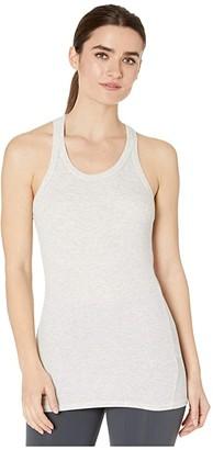 good hYOUman Wilder Loved Tank (Natural) Women's Clothing