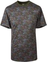 Pretty Green Men's Paisley Print T-Shirt