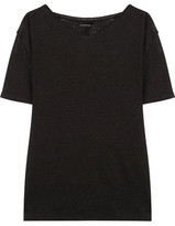 By Malene Birger Slub Linen T-Shirt