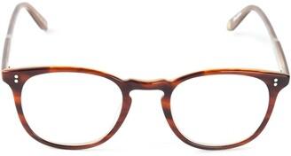 Garrett Leight 'Kinney' optical glasses