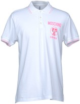 Moschino Polo shirts - Item 12077120