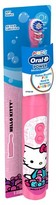 Oral-B Kid's Sanrio Hello Kitty Power Toothbrush - 1 Count