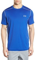 Under Armour Men's 'Raid' Heatgear Training T-Shirt