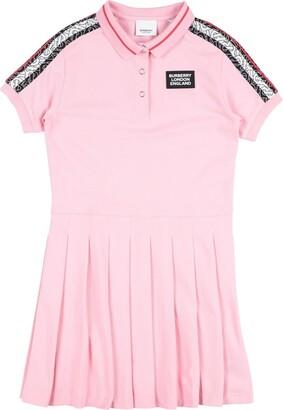 Burberry Dresses