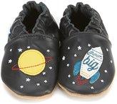 Robeez Baby Boys Newborn-24 Months Space Dream Shoes