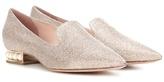 Nicholas Kirkwood Casati Pearl Loafers