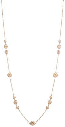 Trina Turk Super Bloom Illusion Necklace