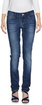 Cristinaeffe Denim pants - Item 42603586