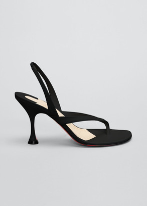 Christian Louboutin Taralita 85mm Red Sole Sandals
