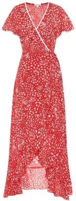 Poupette St Barth Exclusive to Mytheresa a Joe printed maxi dress