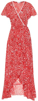 Poupette St Barth Exclusive to Mytheresa Joe printed maxi dress