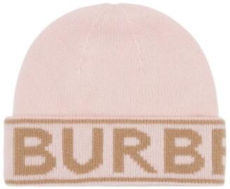 Burberry Cashmere Knit Hat