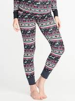 Old Navy Maternity Thermal Leggings