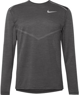 Nike Running Techknit Cool Ultra Dri-Fit T-Shirt