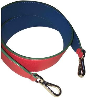 Fendi Multicolour Leather Purses, wallets & cases