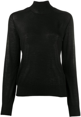 Bottega Veneta Turtleneck Cashmere Jumper