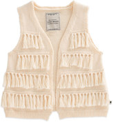 Lucky Brand Biscotti Elise Sweater Vest - Girls
