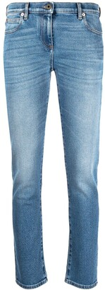 Valentino VGOLD slim-fit jeans