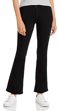Mother The Weekender Boot Cut Pants