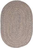 Colonial Mills TE19R024X072 Tremont Braided Tweed Rug
