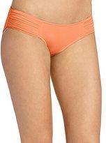 Seafolly Women's Goddess Bikini Bottom