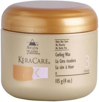 KeraCare by Avlon Curling Wax 115g