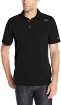 Fox Men's Rookie Short Sleeve Polo