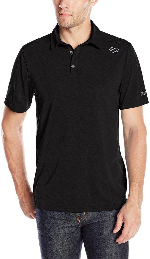 Fox Men's Rookie Short Sleeve Polo