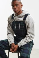 Urban Outfitters Blackwatch Overall