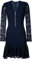 Ginger & Smart Envision dress - women - Cotton/Nylon - 10