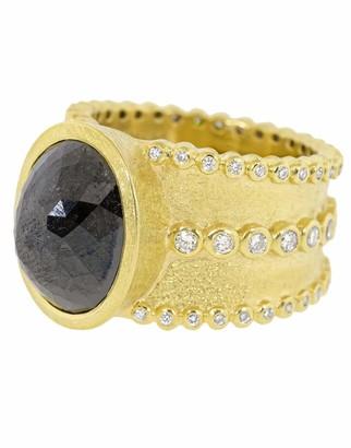 Todd Reed Fancy Diamond Ring