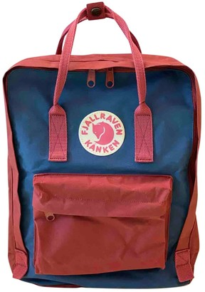 Fjallraven Other Cloth Backpacks