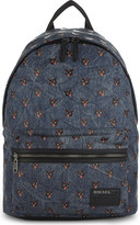 Diesel F-Easy-Pop printed backpack