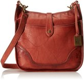 Frye Campus Cross-Body Handbag