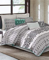 Echo Kalea Queen Comforter Set
