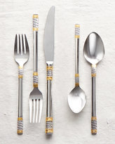 Wallace 65-Piece Corsica Stainless Steel Flatware Service