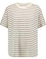 By Malene Birger Anjou Cotton-Blend Top