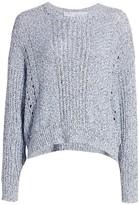 IRO Kamen Cable Knit Sweater