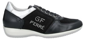 Gianfranco Ferre Low-tops & sneakers