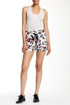 L.A.M.B. Leopard Silk Short