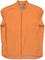 Loro Piana Orange Wool Jacket for Women