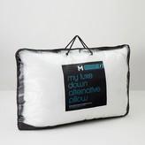 Bloomingdale's Ultra Luxe Down Alternative Medium/Firm Pillow, Standard/Queen - 100% Exclusive