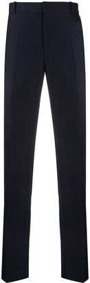 Alexander McQueen Tailored Fit Trousers