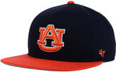 '47 Kids' Auburn Tigers Lil Shot Captain Cap