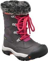 Keen Girls' Kelsey Waterproof Boot