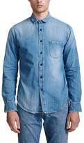 Simon Miller M100 Dryden Denim Shirt