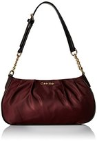 Calvin Klein 4 AM Nylon Demi Shoulder Bag